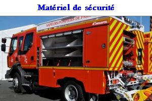 Camion dessautel securite