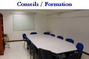 formation Conseils